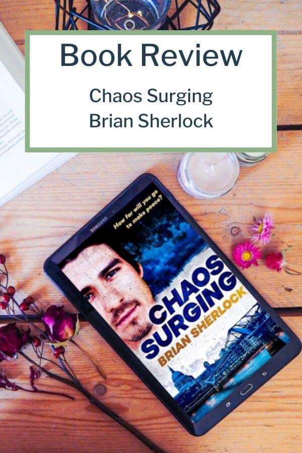 Chaos surging book review