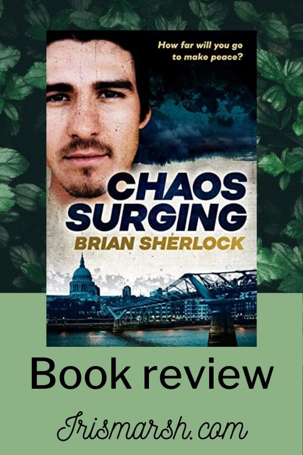 Chaos surging by Brian sherlock book review