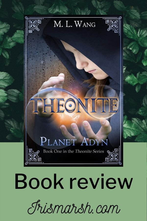 Book review for planet adyn
