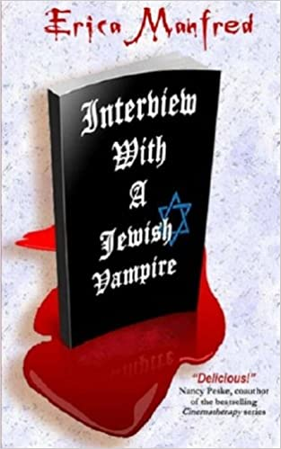 long titles challenge: interview with a Jewish vampire