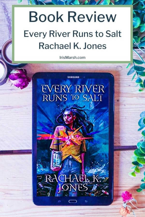 Every river runs to salt book review