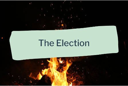 the election short story by Iris Marsh