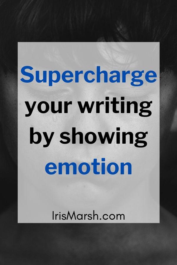 writing emotion article