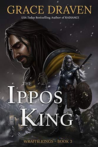 book releases september the ippos king