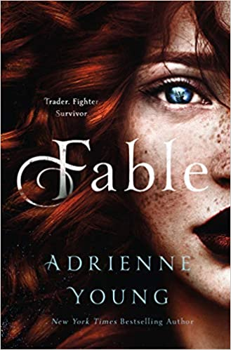 book releases september fable