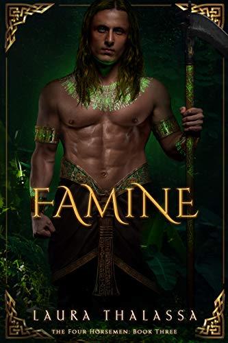 famine book cover