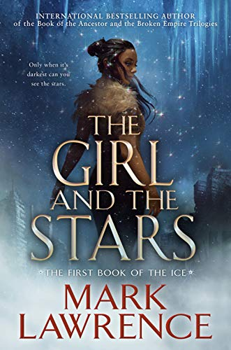 july tbr the girl and the stars