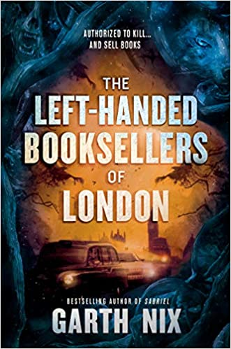 book releases september the left-handed booksellers of london