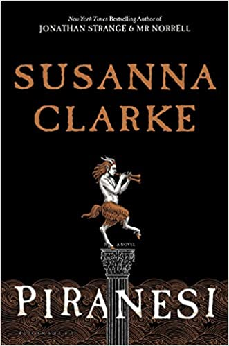 book releases september piranesi