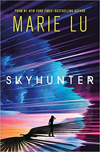 book releases september skyhunter